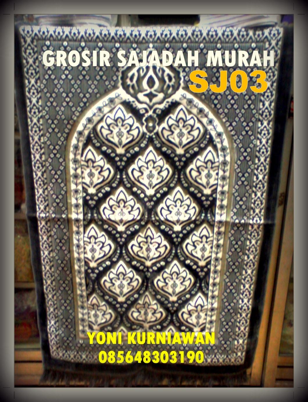 ... SAJADAH | Grosir Sajadah Murah Online – Distributor Sajadah Murah