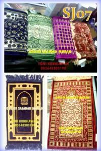 beli sajadah tipis, beli sajadah tas, beli sajadah turki online